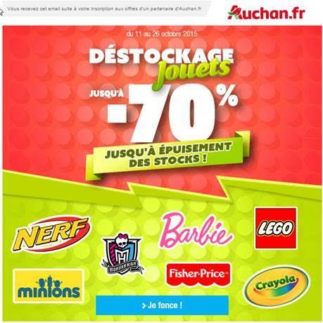 Auchanjouets