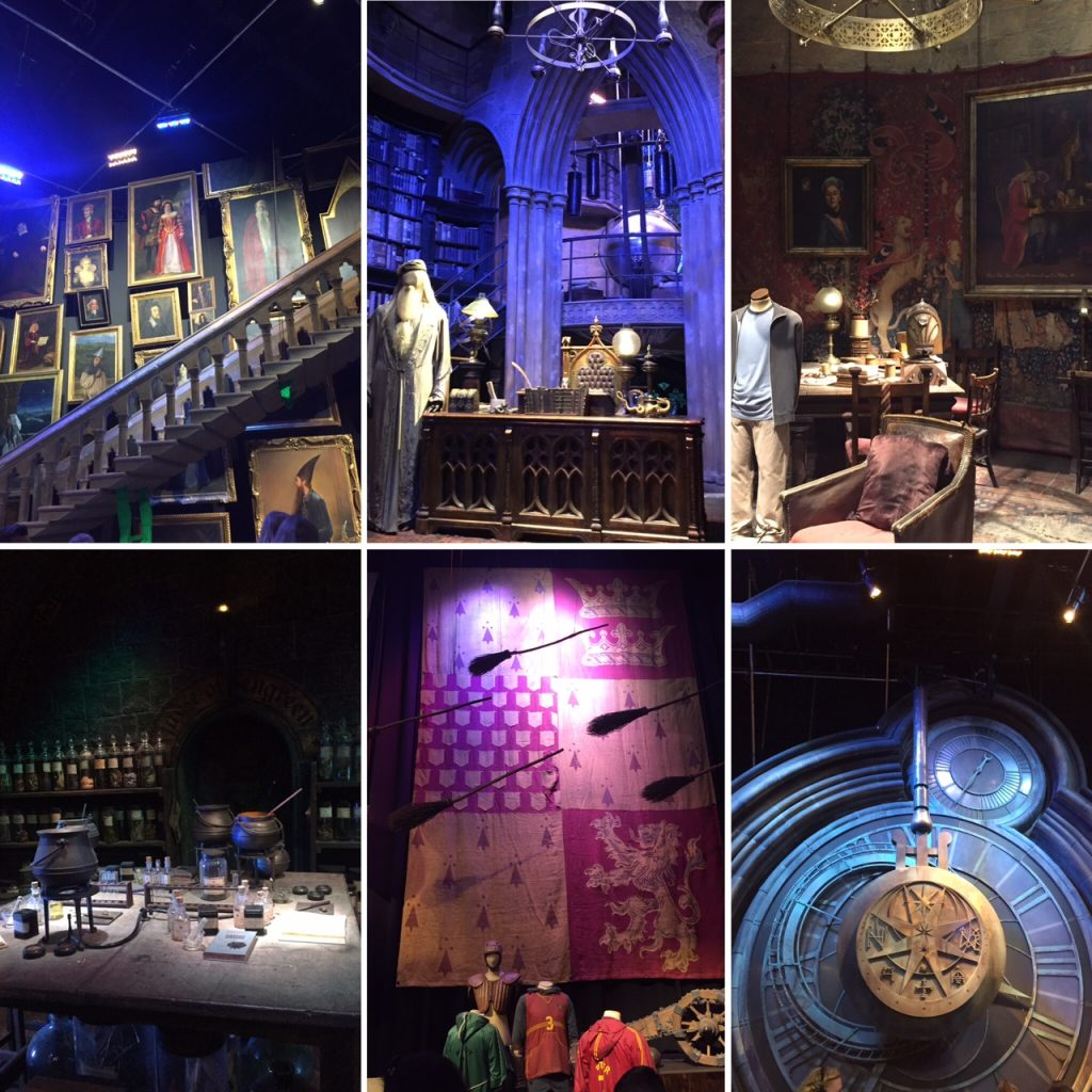 Harry's Potter Studio