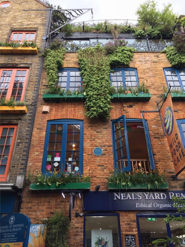 Neal Yard
